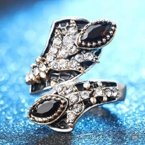 Vintage Jewelry Ring For Women